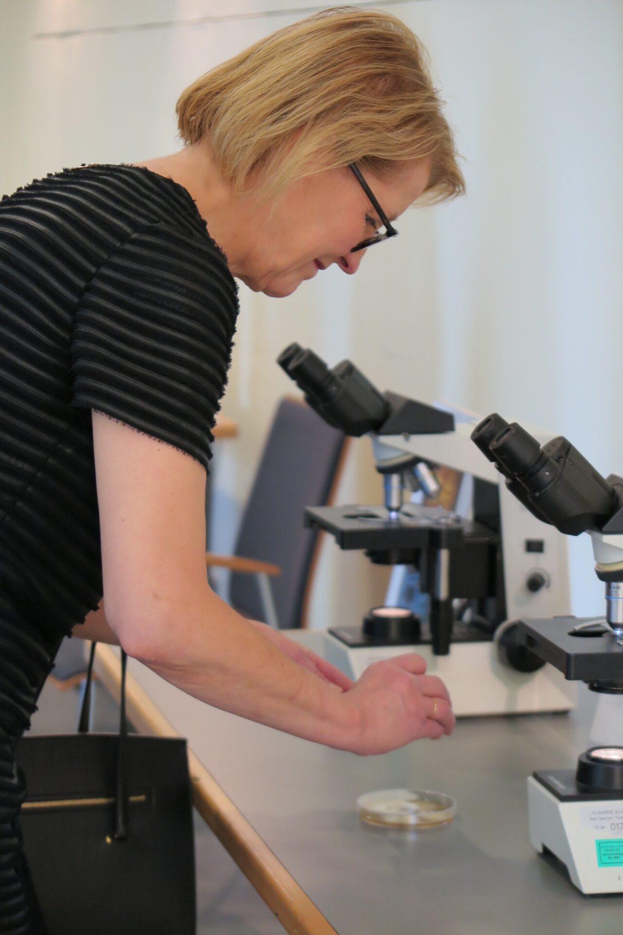 Mykologieseminar
