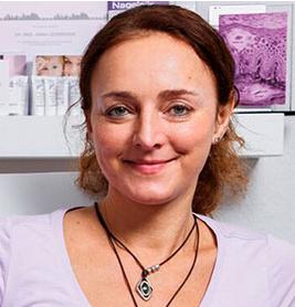 Dr. Anna Ledermann