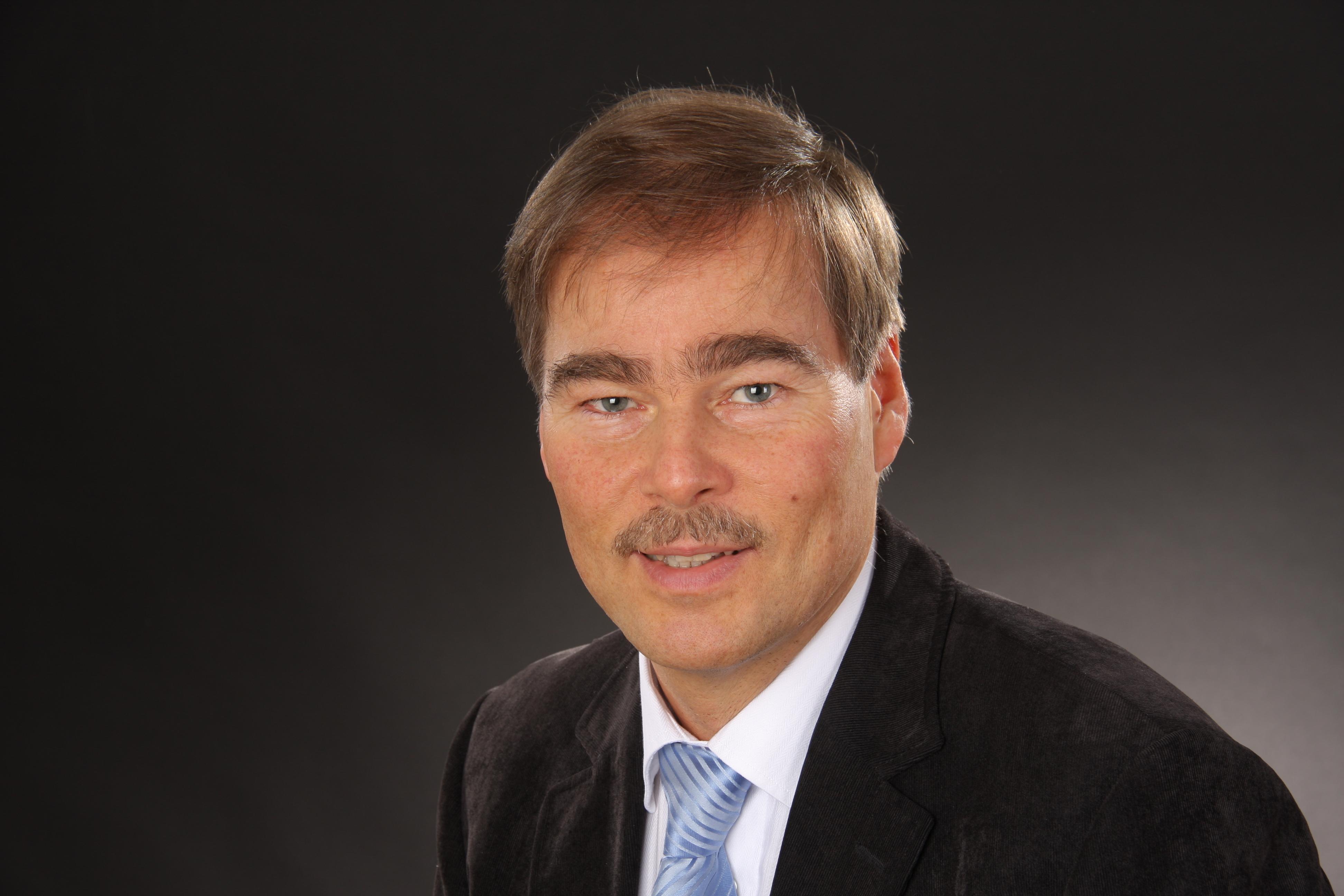 Prof. Dr. Frank Buttgereit