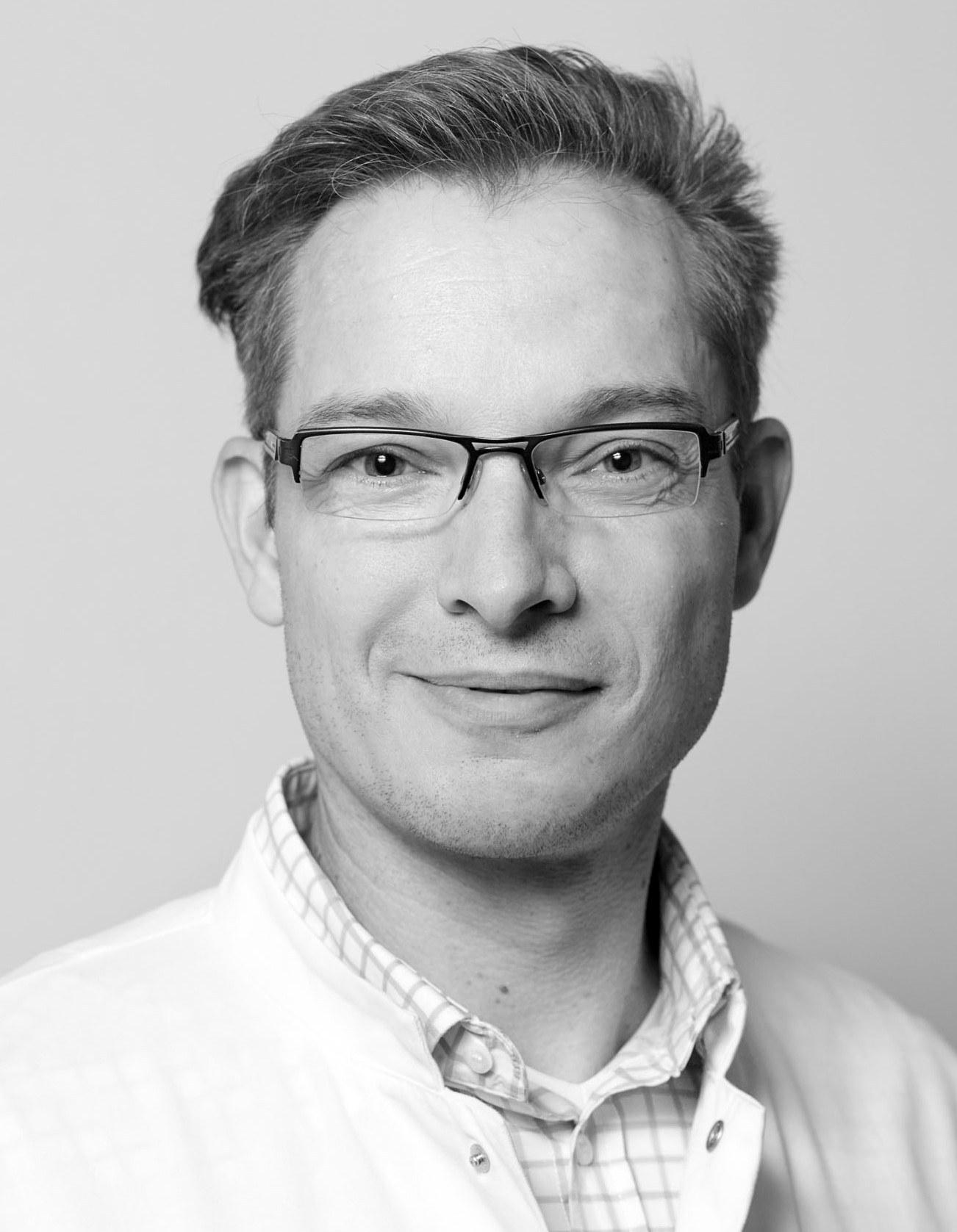 Prof. Dr. Holger  Hänßle