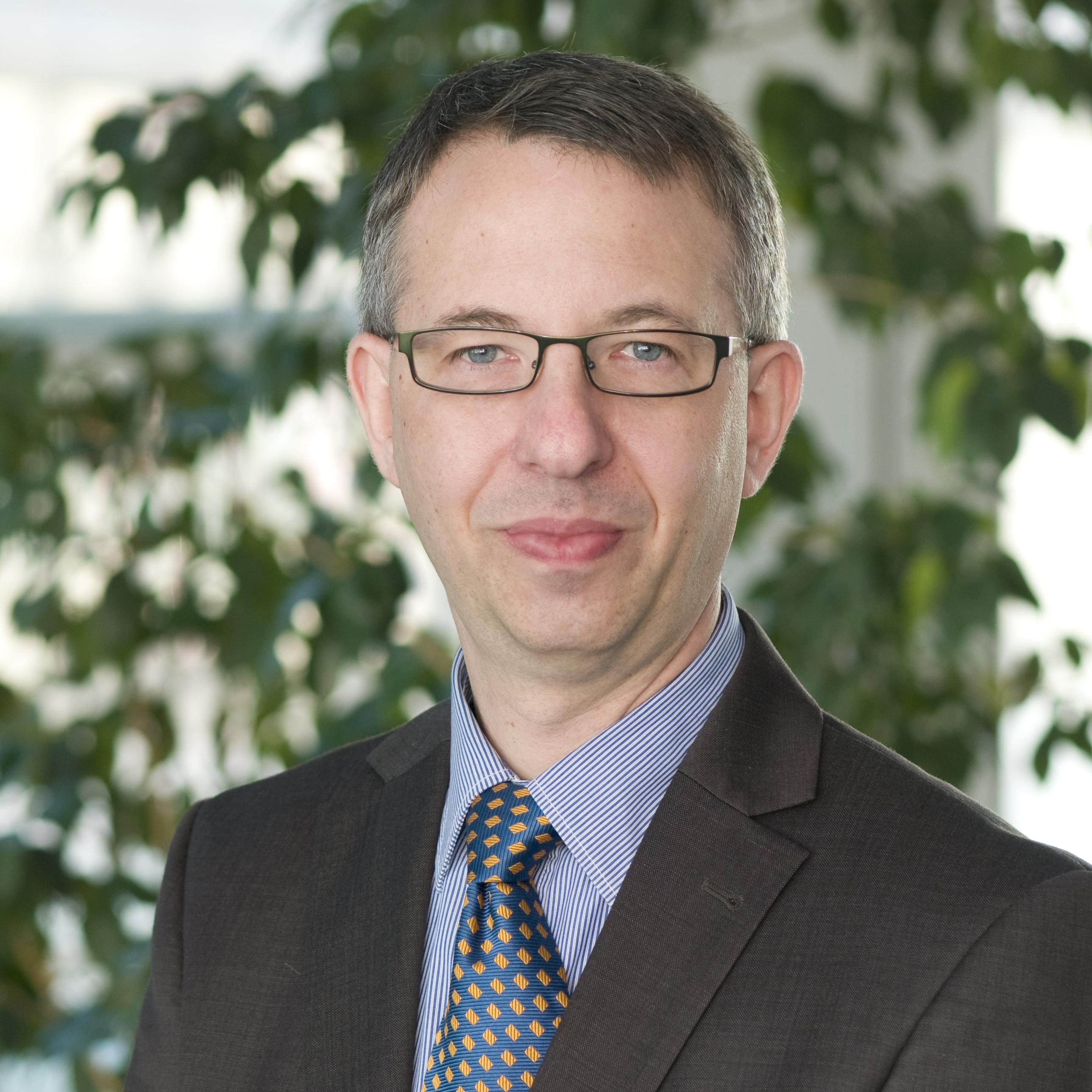 Prof. Dr. Johannes  Wohlrab