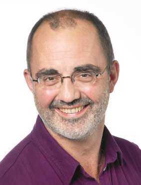 Dr. Ralf Michael von Kiedrowski