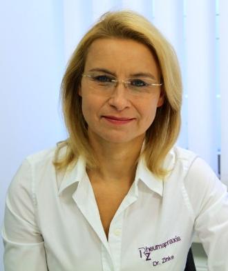 Dr. Silke Zinke
