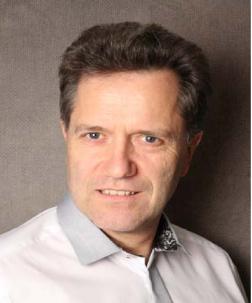 Dr. Steffen Gass