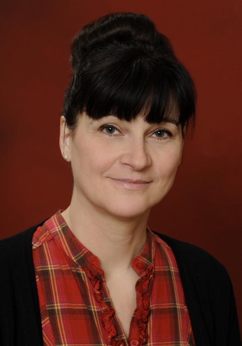 Sabine Aytepe - Projektkoordination   Sponsorenbetreuung
