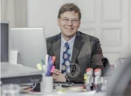Albert Dommer - Agenturinhaber | Mitbegründer dermapraxis berlin